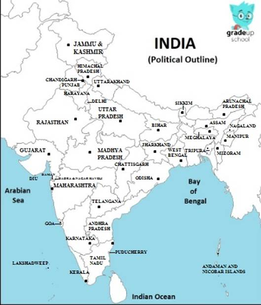 Make a chart of States / Union Territories and their Capitals ... India Political Map With States on united states map no states, india and bangladesh, india map with city, white us map with states, map showing all states, india map with himalayan mountains, germany map german states, india provinces states, india big cities and states, telangana india map with states, india bangalore palace, 2014 right to work states, india map with just states, india map with state boundaries, india map with word, us map with capitals 50 states, map of india with states, red vs. blue states map states, punjab map with states, india and its states,