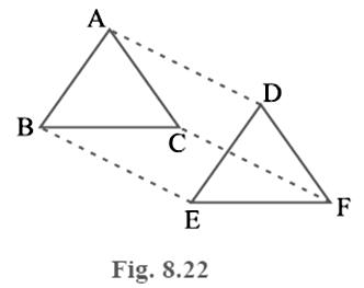 NCERT Solutions for Class 9 Maths Chapter 8 - Quadrilaterals