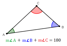 EX 4 A Q1 Define the following terms: (i) Angle (ii